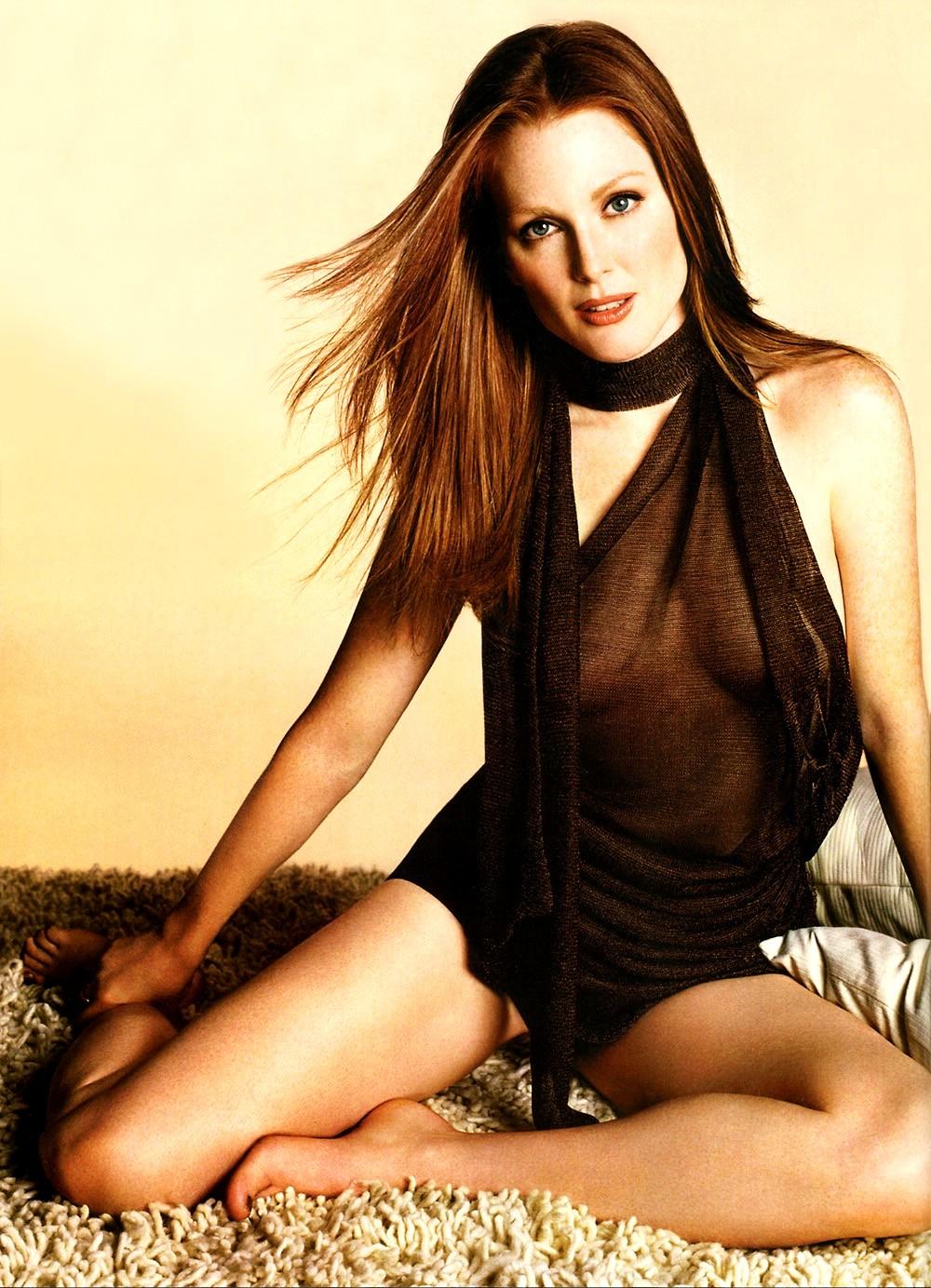 Anabel Cherubito Hot julianne moore | superstars galleries