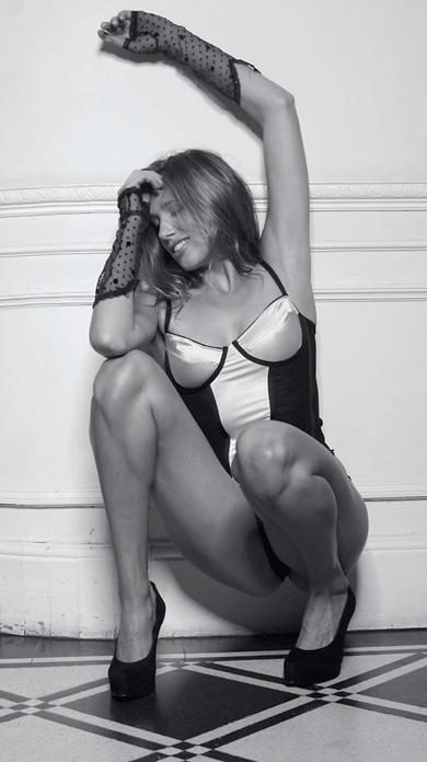 Alina Moine